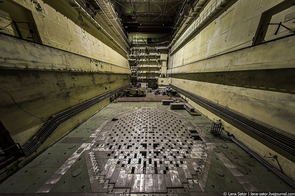 abandoned-nuclear-power-plant20 EXPLORING ABANDONER NUCLEAR POWER PLANT IN KURSK