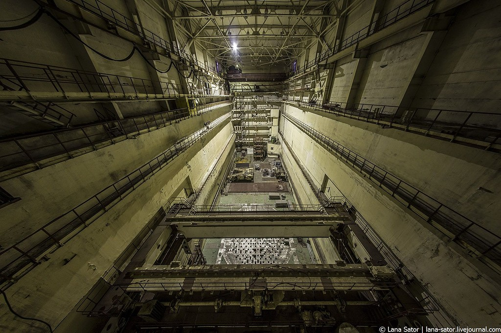 abandoned-nuclear-power-plant23 EXPLORING ABANDONER NUCLEAR POWER PLANT IN KURSK