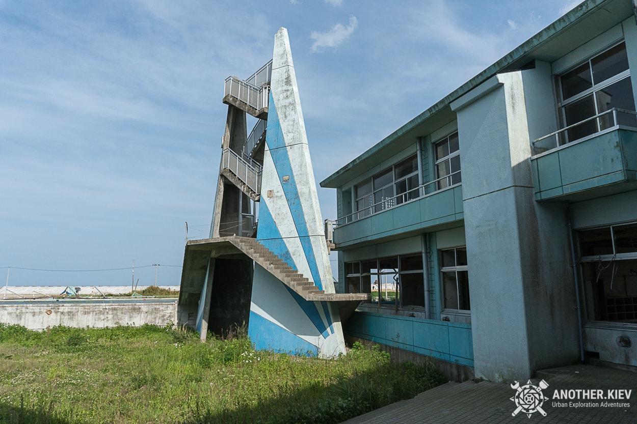exploring-fukushima-green-namie-21 THE THIRD DAY IN THE EXCLUSION ZONE OF FUKUSHIMA