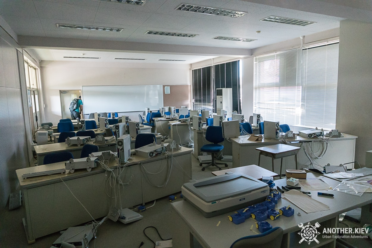 exploring-fukushima-green-namie12 THE THIRD DAY IN THE EXCLUSION ZONE OF FUKUSHIMA