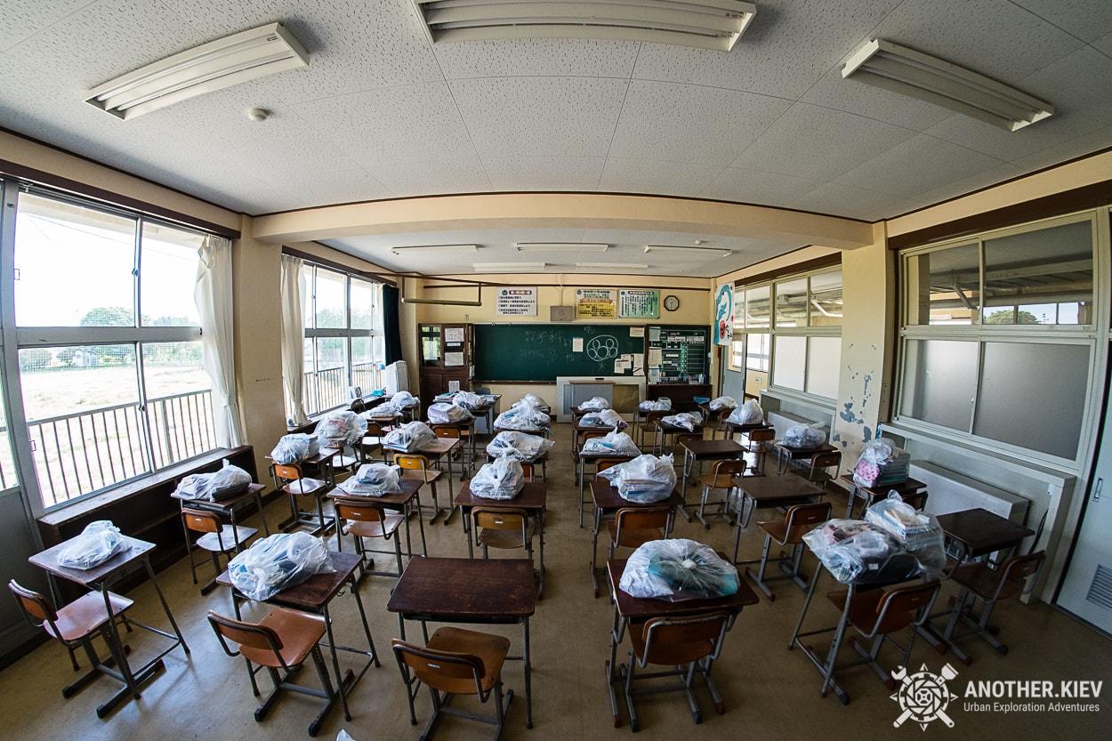 exploring-fukushima-green-namie14 THE THIRD DAY IN THE EXCLUSION ZONE OF FUKUSHIMA