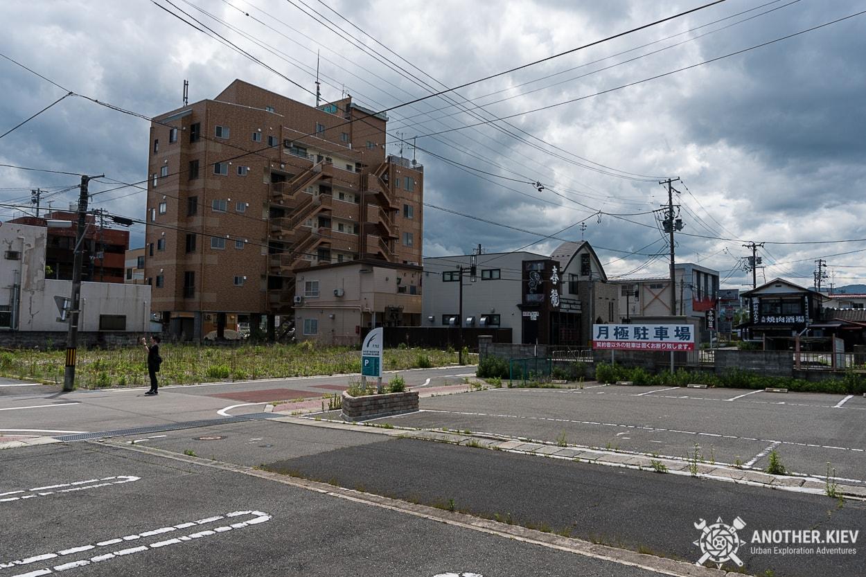 exploring-fukushima-green-namie4 THE THIRD DAY IN THE EXCLUSION ZONE OF FUKUSHIMA