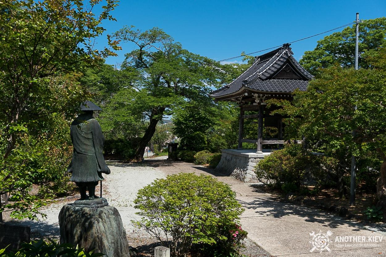 exploring-fukushima-green-namie7 THE THIRD DAY IN THE EXCLUSION ZONE OF FUKUSHIMA
