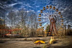 2-300x200 AMAZING ART PROJECTS WHICH MAKE GHOST CITY PRIPYAT AGAIN ALIVE