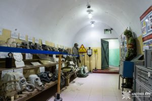 stalin-bunker-skala7-300x199 TOP 7 HIDDEN PLACES IN KYIV SUBWAY TUNNELS