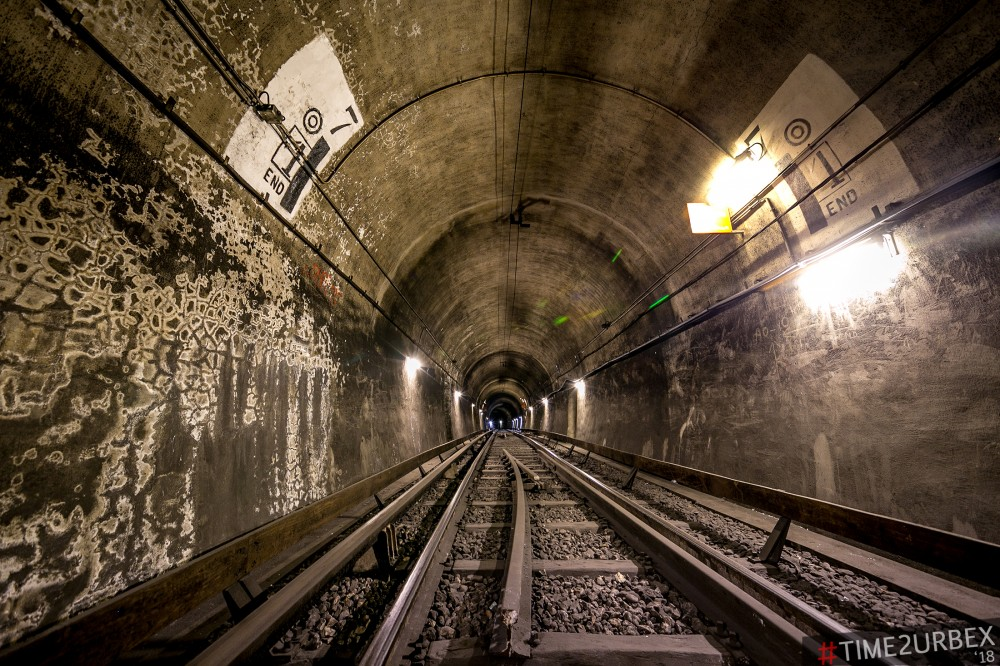 15-1 7 GHOST STATIONS OF THE PARIS METRO AND HOW TO GET INTO THE ILLEGALLY + UNUSUAL TUNNELS + RER