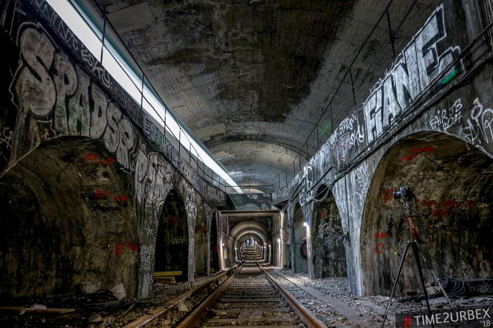 2-2 7 станций-призраков метро Парижа и как в них попасть нелегально