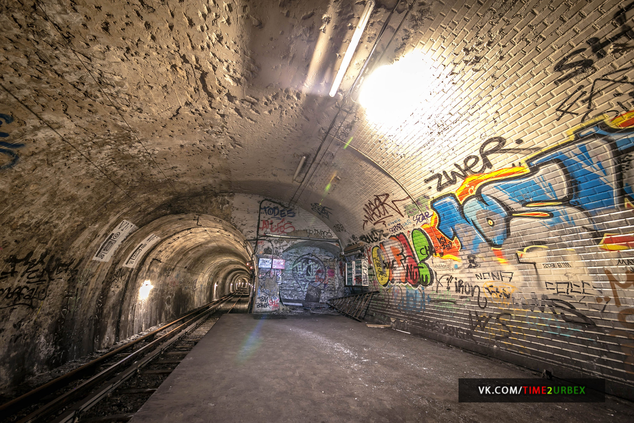 59 7 GHOST STATIONS OF THE PARIS METRO AND HOW TO GET INTO THE ILLEGALLY + UNUSUAL TUNNELS + RER