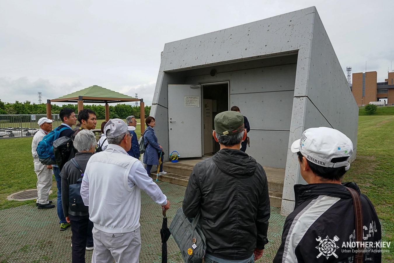 j-cans-urbex-tour-1-min Экскурсия в Токийский противопаводковый коллектор