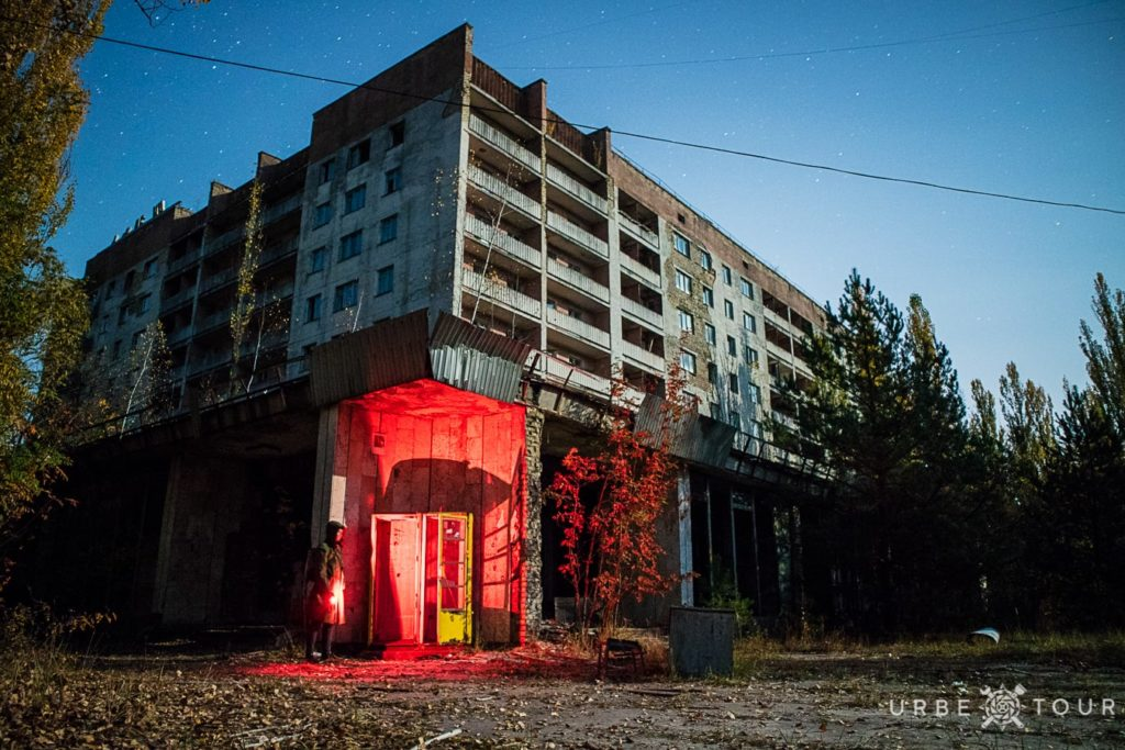 chernobyl-exploration-tour-throw-golden-autumn-53-1024x683 7 TOP-rated Places for Urban Exploration Tourism