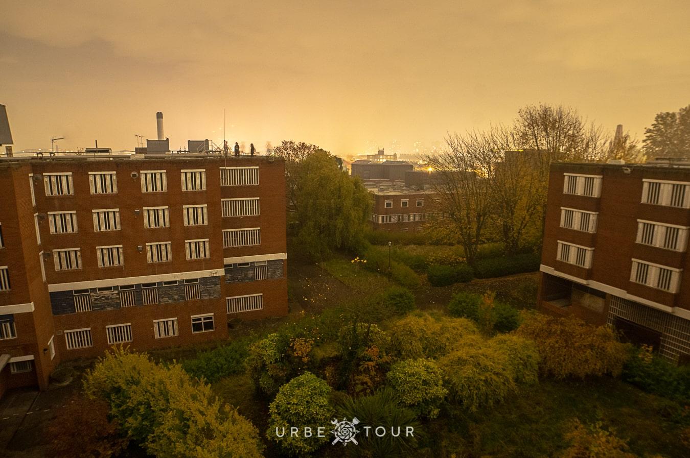 abandoned-prison-london-4 Urbex London: Коммуникационные туннели и заброшенная тюрьма