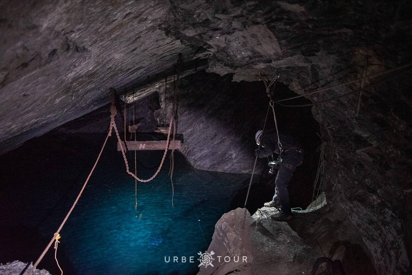 urbextour abandoned mines in snowdonia