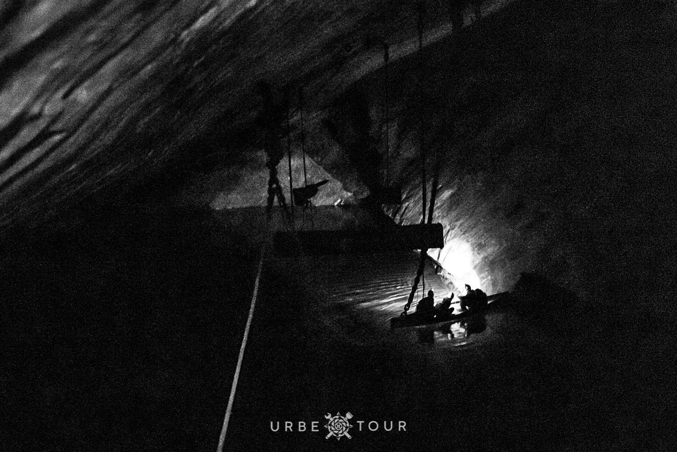 snowdonia-mines-wales-8 Страна Горного Короля: гигантские заброшенные рудники в Сноудонских горах
