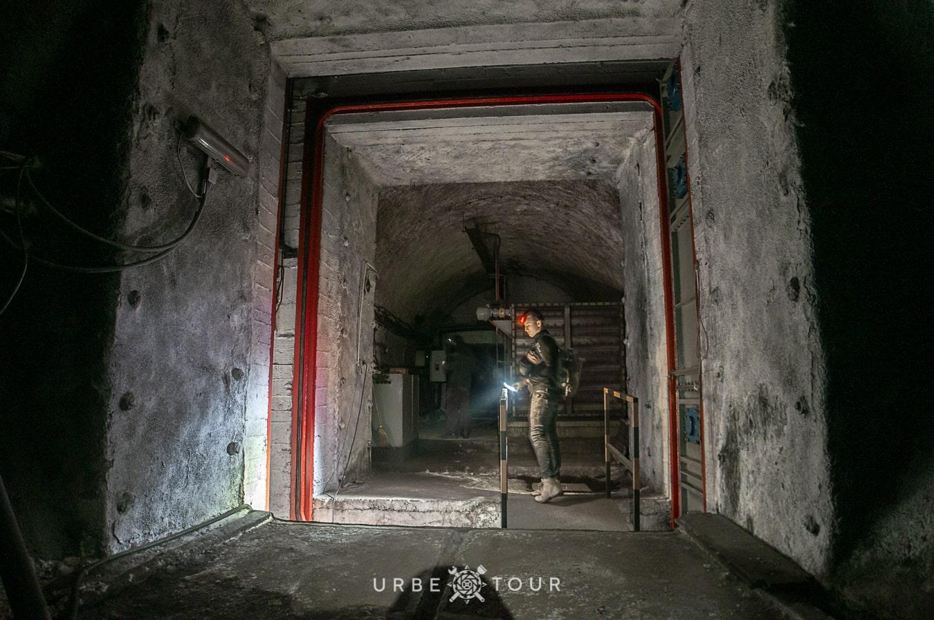 F-4-Rakosi-Bunker-budapest-23 Спецобъект Ф-4 - бункер коммуниста Ракоси в центре Будапешта