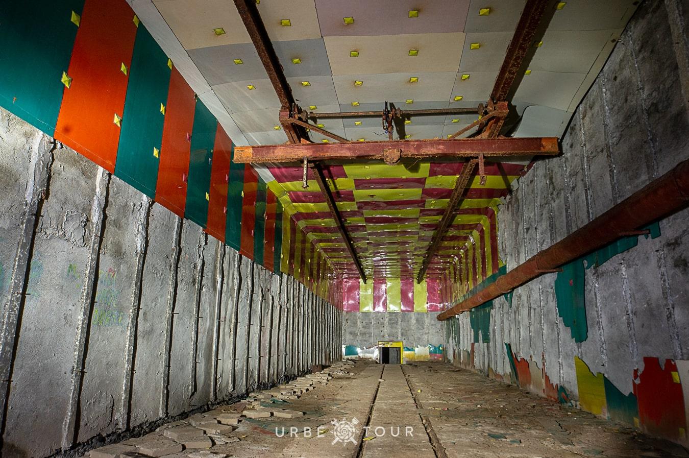 porto-palermo-submarine-base-albania-11-1 Подземная база для подводных лодок в Порто Палермо, Албания
