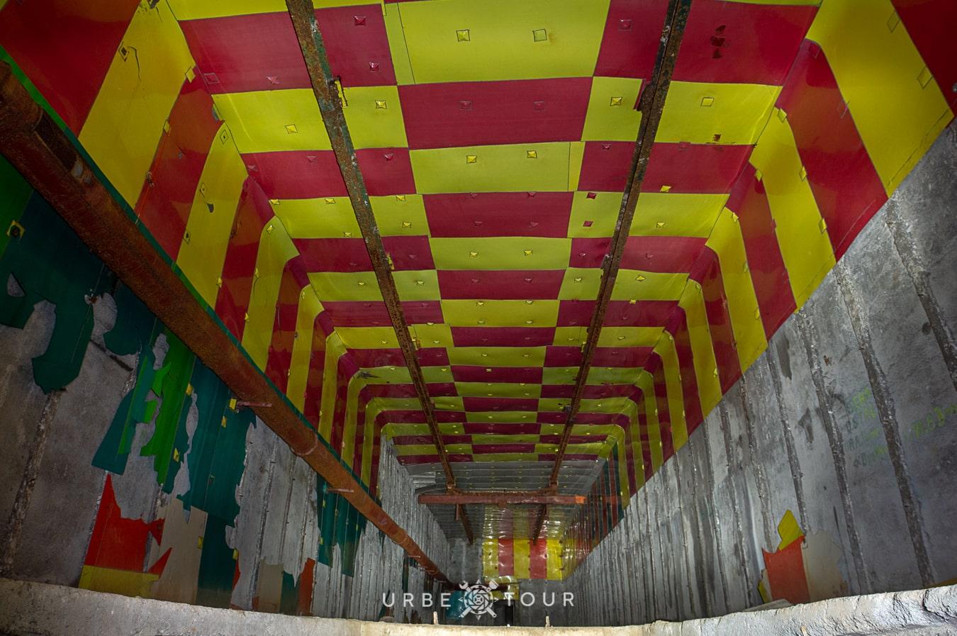 porto-palermo-submarine-base-albania-12-1 Подземная база для подводных лодок в Порто Палермо, Албания
