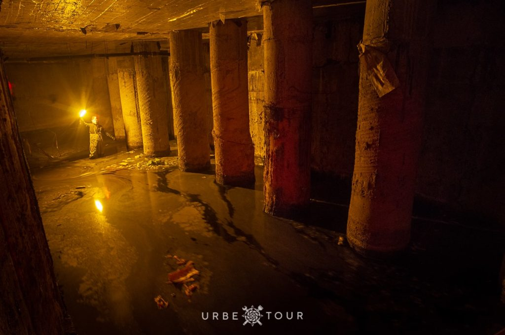 skomoroh-underground-river16-1024x680 7 TOP-rated Places for Urban Exploration Tourism