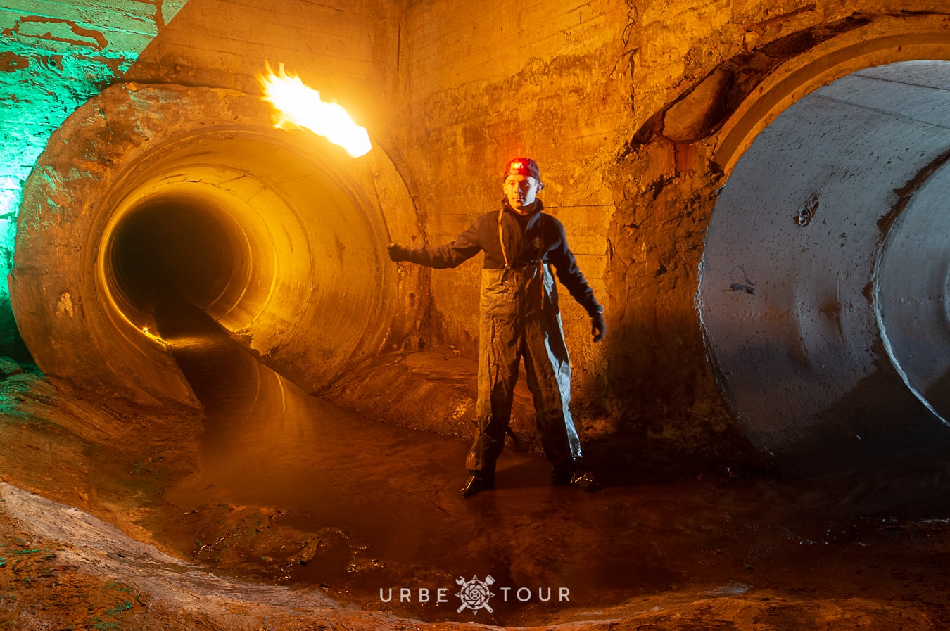 skomoroh-underground-river20 Подземная река Скоморох - 2020.01.12 16:00