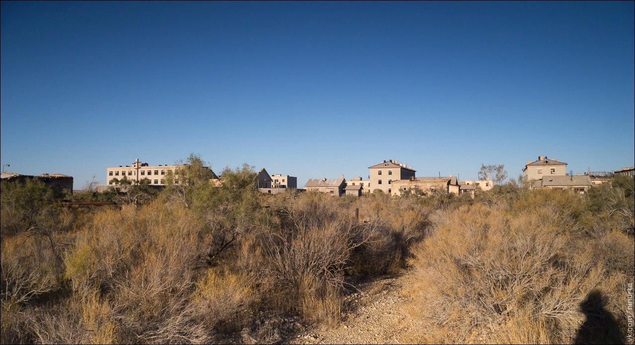 vozrozhdenya-island-kantubek-abandoned-town-18 Остров Возрождения: от царей до призраков