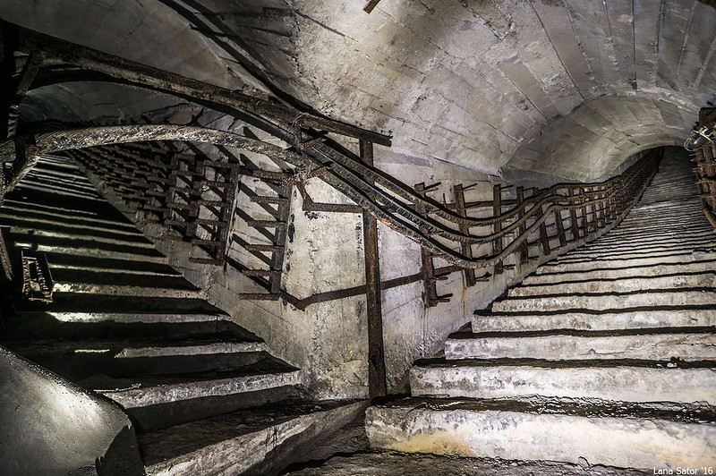 703858_original Shadows of the Cold War: 3 Secret Soviet Underground Megastructures in the Crimea