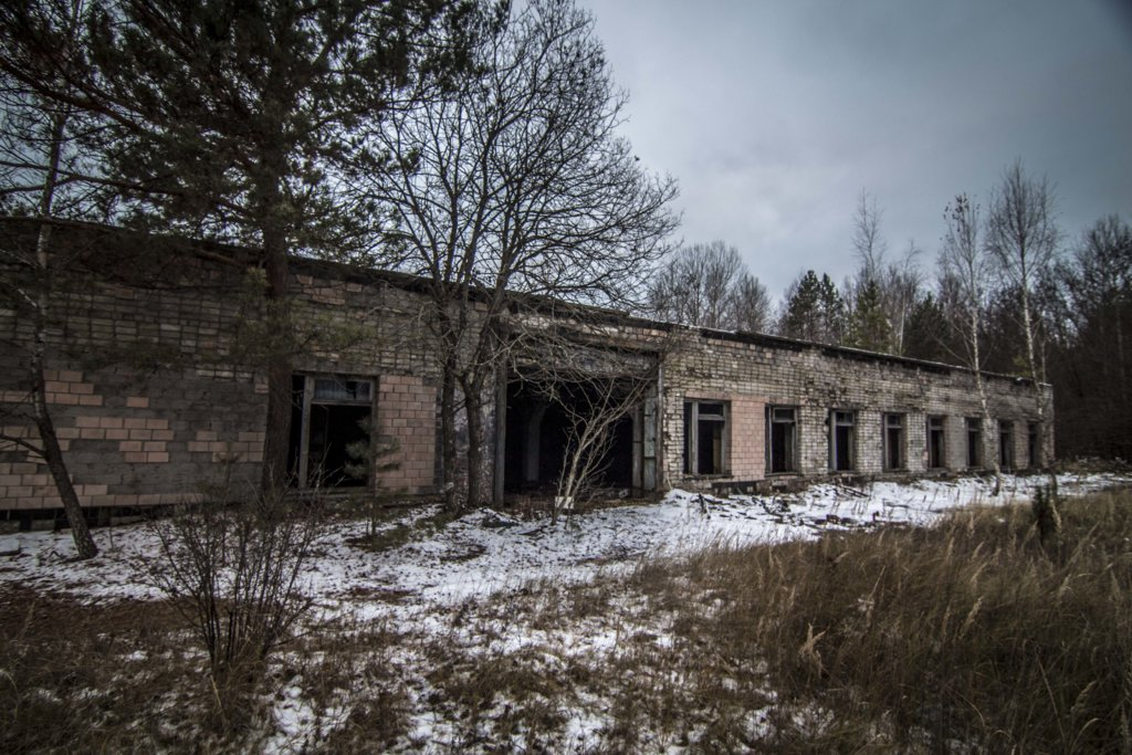 chernobyl-urbextour-21 REPORT - CHERNOBYL ZONE OF ALIENATION - 5 DAYS IN THE COLD - WINTER 2018