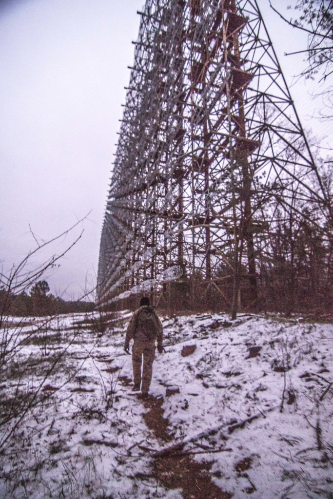 chernobyl-urbextour-24 REPORT - CHERNOBYL ZONE OF ALIENATION - 5 DAYS IN THE COLD - WINTER 2018