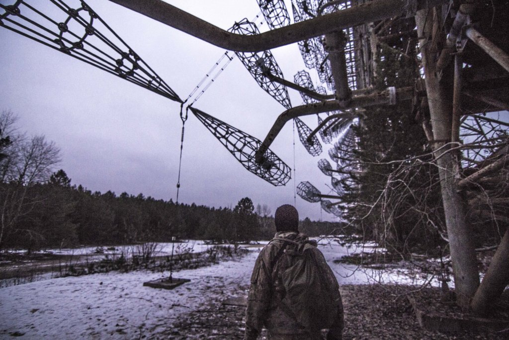 chernobyl-urbextour-26 REPORT - CHERNOBYL ZONE OF ALIENATION - 5 DAYS IN THE COLD - WINTER 2018