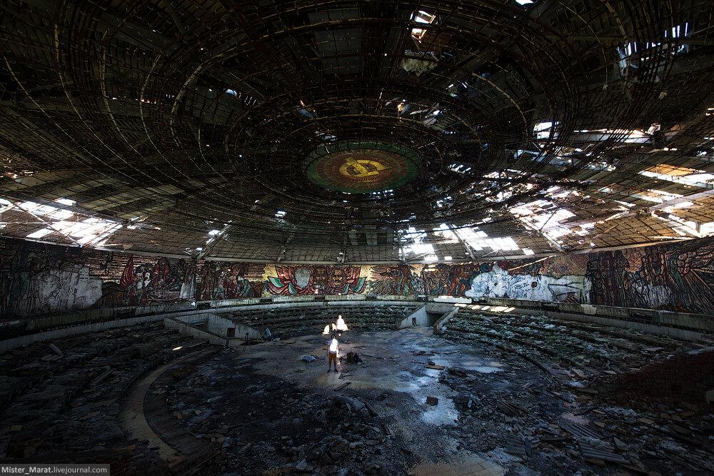 IMG_02330 Коммунистический привет из Бузлуджи