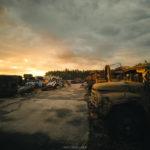 42641148941_3ecc0789d9_c-150x150 Поход в заброшенный город Футаба, зона отчуждения Фукусимы