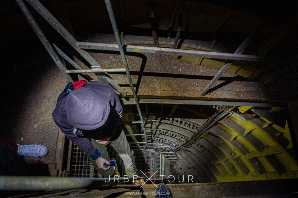 Экскурсии в туннели метро