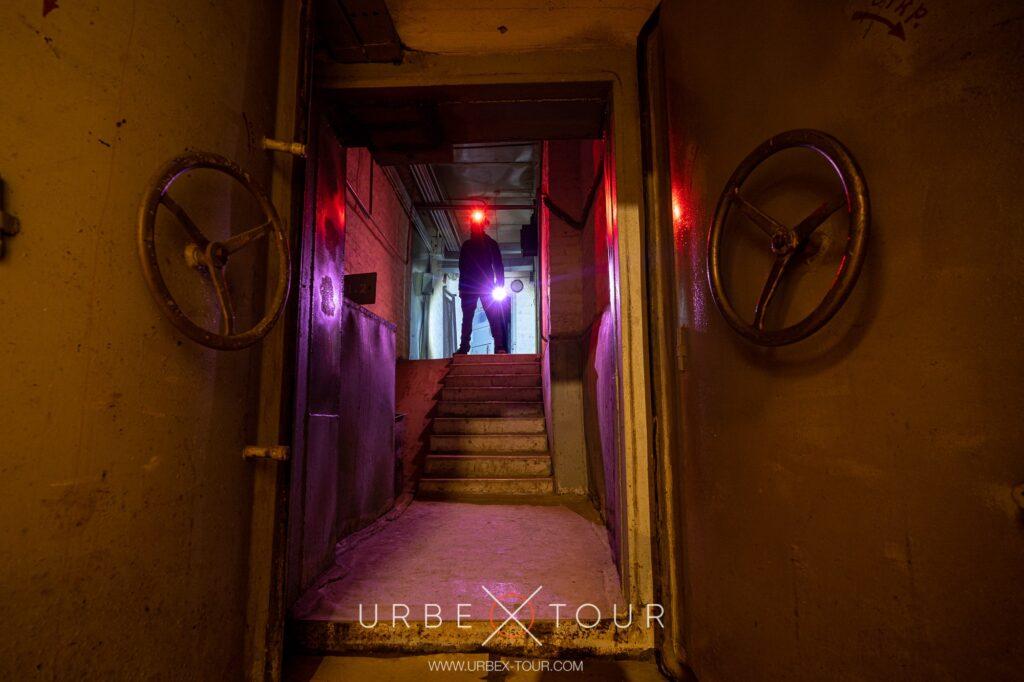 Kyiv Urbex Tour